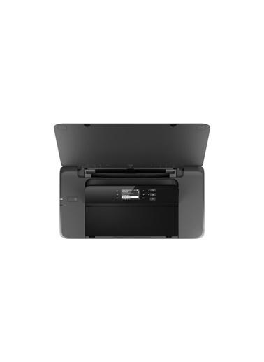HP Officejet 202 Taşınabilir Yazıcı,Wi-Fi,(N4K99C) Renkli